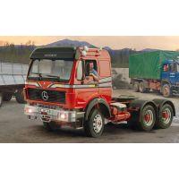 Camion MERCEDES-BENZ 2238 6x4