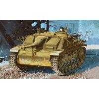 STURMGESCHUTZ III AUSF.G (DEC. 1943 LATE PRODUCTION)