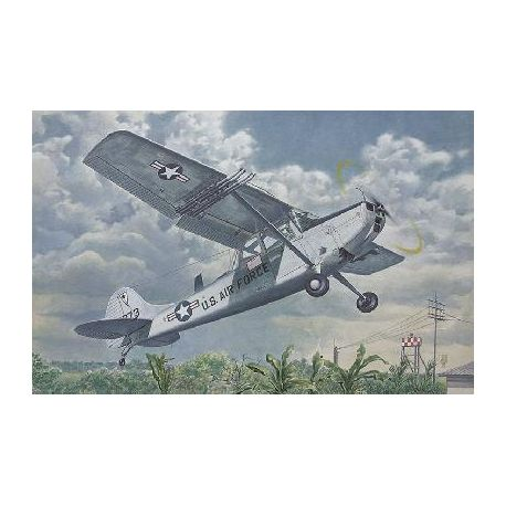 Avion L-19/0-1 Bird Dog