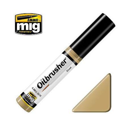 Peinture Oilbrusher poussière (10ml)