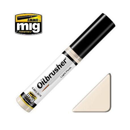 Peinture Oilbrusher peau claire (10ml)
