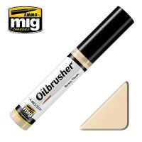 Peinture Oilbrusher peau basique (10ml)