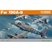 Avion Fw 190A8