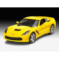 Voiture CORVETTE STINGRAY 2014