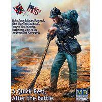 Sergent de l'infanterie de l'Union (Guerre de sécession)