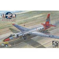 "Avion U-2 A ""DRAGON LADY"""