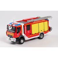 Camion pompiers RENAULT D16-FPT SR GIMAEX-SDIS 16