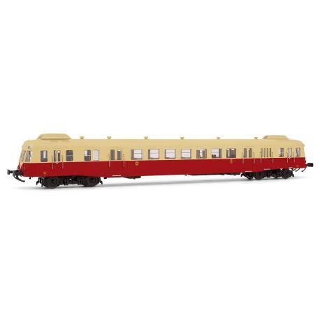 Autorail diesel X 2439 digital son