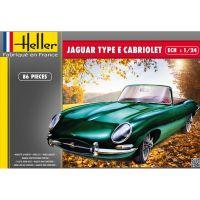 Jaguar Type E3L8 OTS cabriolet