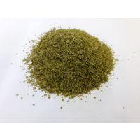 Flocage feuilles vert clair