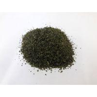 Flocage feuilles vert moyen
