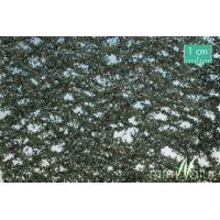 Flocage lierre vert été petites feuilles