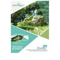 Catalogue 2020 Mininatur