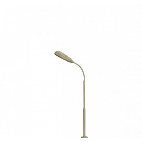 Lampadaire de rue (105mm à led)
