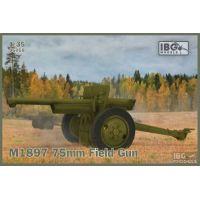 Canon de campagne de 75 mm Mle 1897