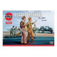 Personnel USAAF