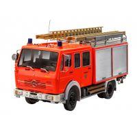 Camion pompiers MERCEDES-BENZ 1017 LF16