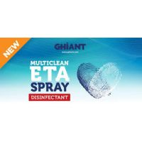 Nettoyant désinfectant spray