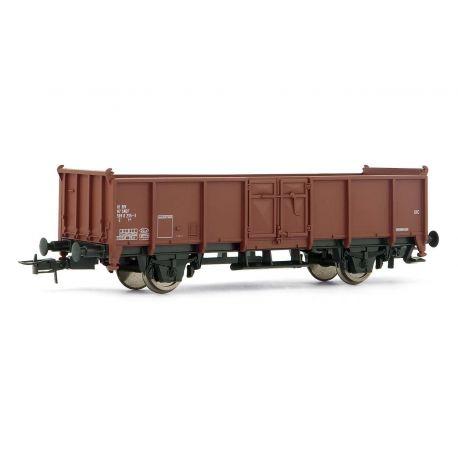 Wagon tombereau SNCF