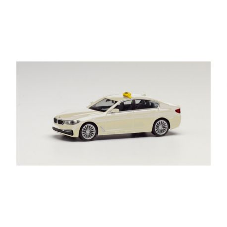 Voiture BMW 5er TAXI