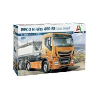 Camion IVECO Hi-Way 480 E5 Low Roof