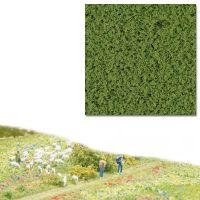 Flocage feuillage vert moyen