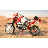 Moto B.M.W. R80 G/S 1000