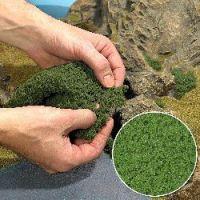 Flocage mousse vert de mai