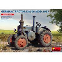 Tracteur D8506 modèle 1937