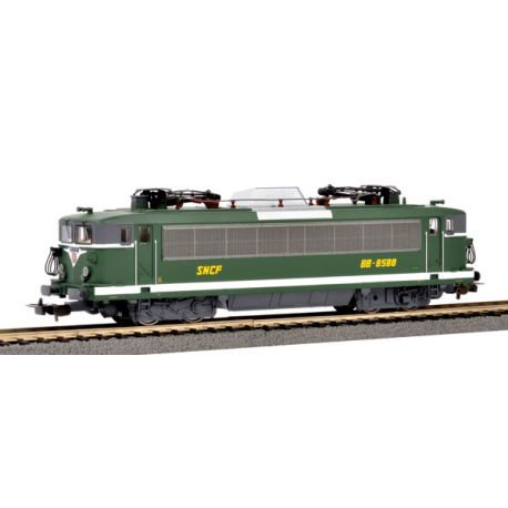 Locomotive électrique BB8588 SNCF