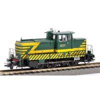 Locomotive diesel Rh80 SNCB
