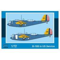Avion B-10B service U.S.