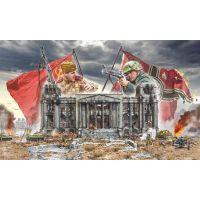 Bataille pour le Reichstag (BERLIN 2 mai 1945)