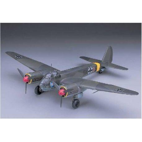 Avion JUNKERS JU88A-4