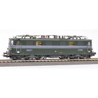 Locomotive électrique CC6051 SNCF digitale son