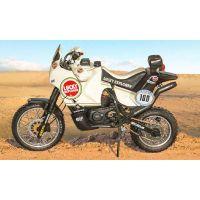 Moto CAGIVA Elephant 850