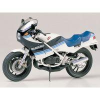 Moto SUZUKI RG250 Gamma