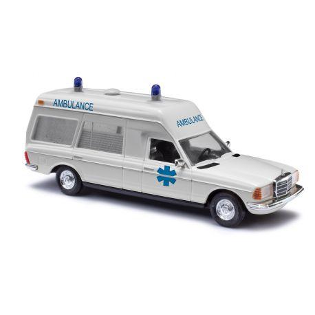 Ambulance MERCEDES VF123