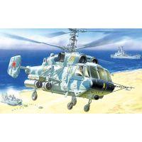 """Hélicoptère support de la marine russe """"HELIX B"""""""