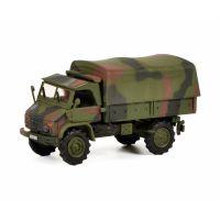 Camion UNIMOG S404 BW