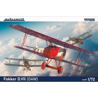 Avion Fokker D.VII (OAW)