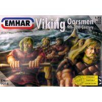 VIKINGS (32 RAMEURS + 10 AUTRES)