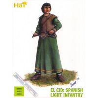 EL CID : SPANISH LIGHT INFANTRY
