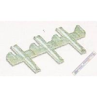 ECLISSES ISOLANTES (12 PIECES N)