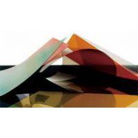 Plaque PVC Translucide 0.25 x 328 x 477mm