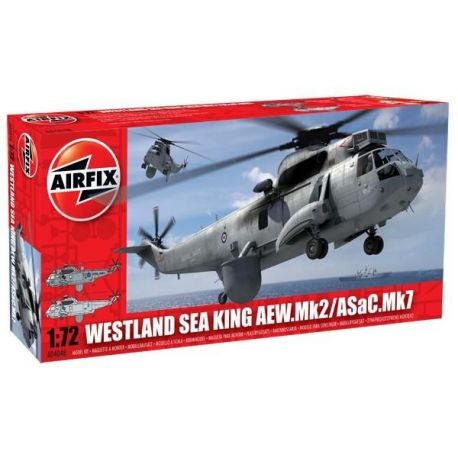 HELICOPTERE WESTLAND SEA KING AEW.MK2/ASC.MKÈ