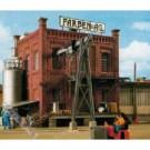 Monsieur Maquettes - HO Bâtiments industriels