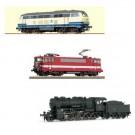 Monsieur Maquettes - Locomotives