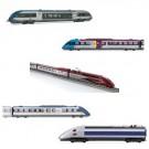 Monsieur Maquettes - Autorails et TGV