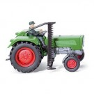 HO Engins agricoles